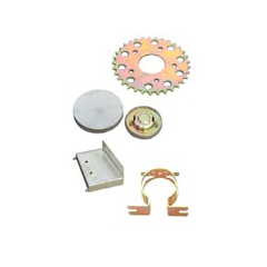 Auto Parts & Components