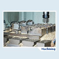 Brass Forging & Machining