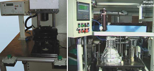 Leak Test Machine