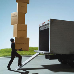 Moving & Transportation (Door to Door Services)