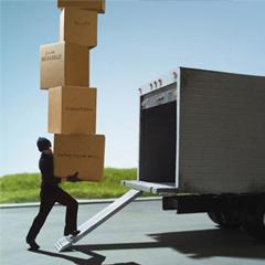 Moving & Transportation (Door to Door Services)