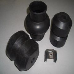 Vibration Mountings